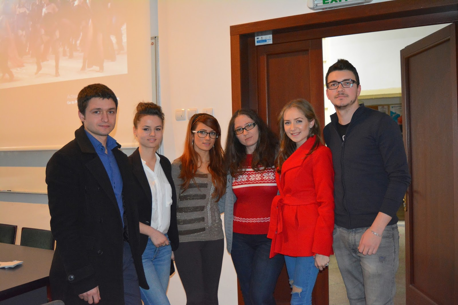 University of Craiova Team